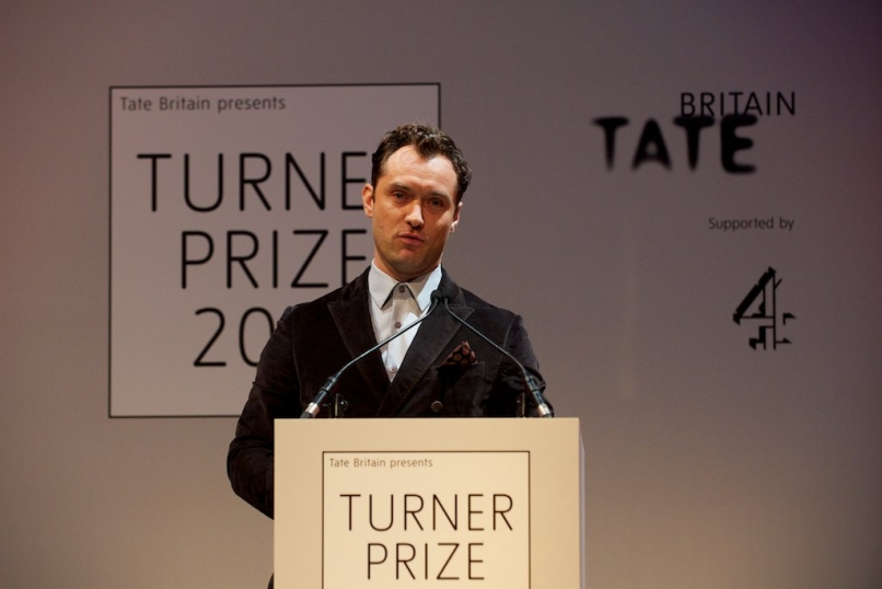 the turner prize essay One of the art world's most prestigious and controversial honors was awarded dec 7 to scottish painter richard wright a look at past winners of the prize.